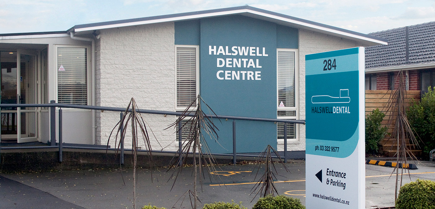 Halswell Dental, Family Dentist in Christchurch
